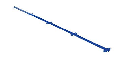 Vestil V-Track Gantry Crane-V-Groove Track, 120