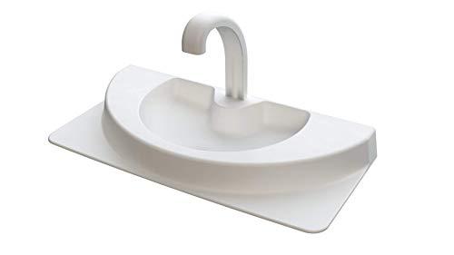 Sink Bigger (for rectangular tanks larger than 17.6