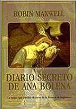 Diario Secreto de Ana Bolena (Spanish Edition)