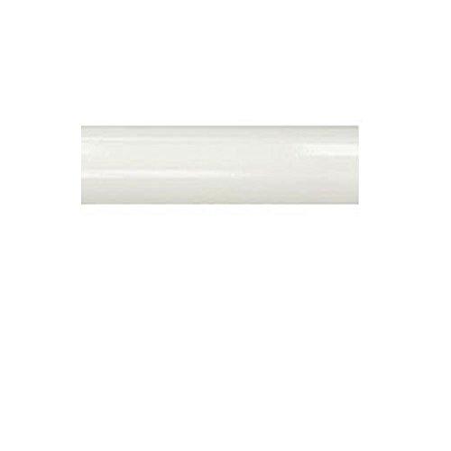 Fanimation Ventilador de techo con barra de extensión, blanco, [longitud]:90 cm