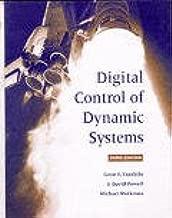 Digital Control of Dynamic Systems