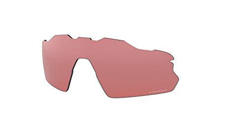 Oakley AOO9211LS Gafas de lectura, Prizm Dark Golf, 0 para Hombre