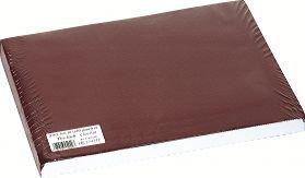 Pronappe - Set De Table en Papier 30x40cm Chocolat