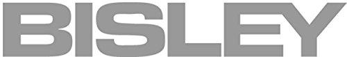 Bisley LIGHT Etiketten für Hängeregistraturschrank Light, Metall, 5,5 x 1,5 x 1,5 cm