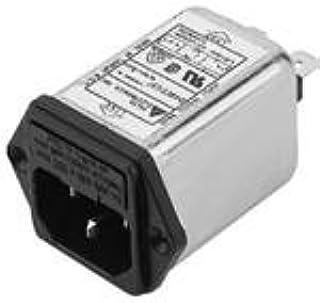 Delta 03EK3 Power Line Filters Single 250V 3A IEC Screw N//A-Lug
