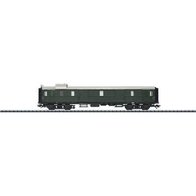 Hecht Trix 23387 – Pèse Bagages DB