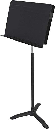 マンハセット 譜面台 M49 ディレクターモデル(Director's Stand)ブラック