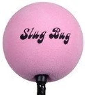 Bling My Bug VW Beetle Pink Antenna Ball