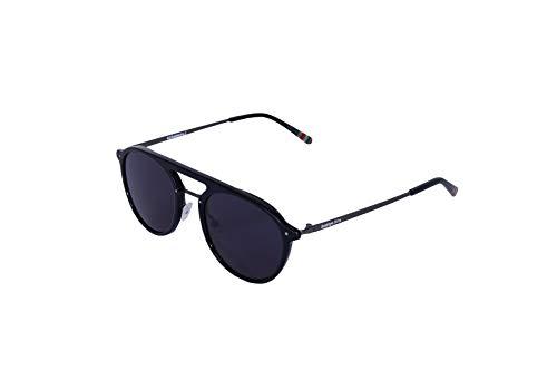 Goodbye, Rita. - Gafas de sol Ephemeral Unisex - Lente cat. 3- Modelo Tribeca Black
