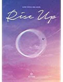 ASTRO [Rise Up] Special Mini Album CD+PhotoBook+3p PhotoCard K-POP SEALED