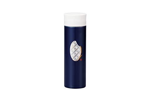 たつみや(Tatsumiya) 軽量ステンレスマグボトル 300 紺 米もん 36617