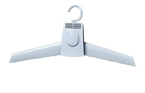 Alpenheat Radiator Shoe Dryer Unisex volwassenen, wit, OS