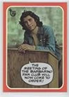 welcome back kotter trading cards