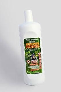 Shampoo Natural Repelente para Piojos