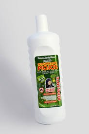 """Shampoo Natural Repelente para Piojos """"El Indio Papago"""" Lice Natural repelent shampoo 1.1 liter"""