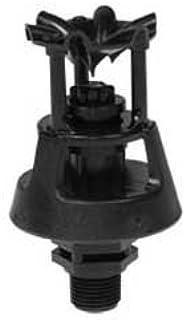 Wobbler Maximum Coverage Standard Sprinkler Head, 3/4 Inch Connection