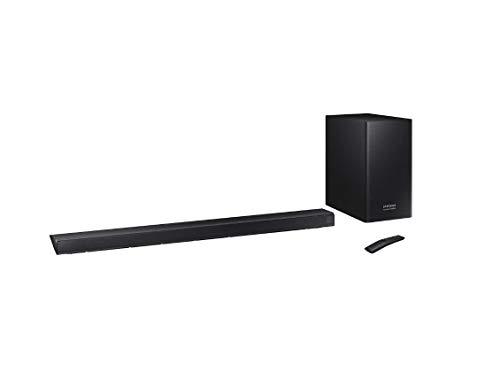 Samsung HW-Q6CR/ZAR 5.1 Soundbar, Black (Renewed)