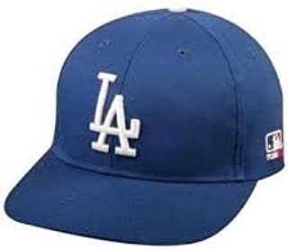 MLB Replica Adult Baseball Cap Various Team Trucker Hat Adjustable MLB Licensed , Los Angeles Dodgers - Home