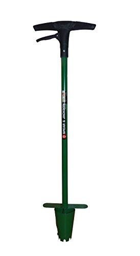 Spear & Jackson 81213-Piantatoio per bulbi manico
