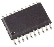 Best Price Square 8BIT I/O Expander, SPI, SMD, 23S08 MCP23S08-E/SS by Microchip