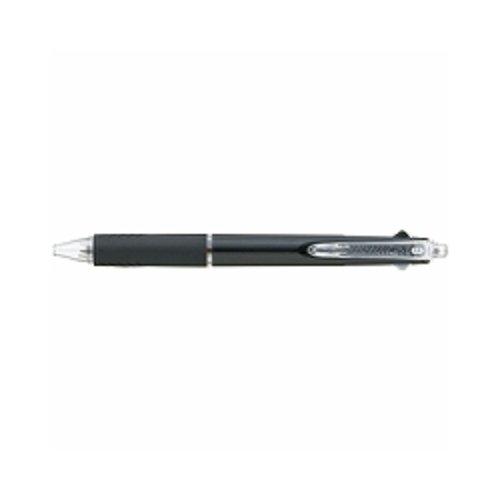 ジェットストリーム 2&1多機能ペン [黒/赤+シャープペンシル] 0.5mm 黒 MSXE3-500-05