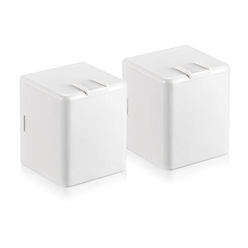 2 Pack Miady 2440mAh Lithium Ion Replacement Battery for Arlo Pro,Arlo Pro 2 (NOT Compatible Ultra/Pro 3)