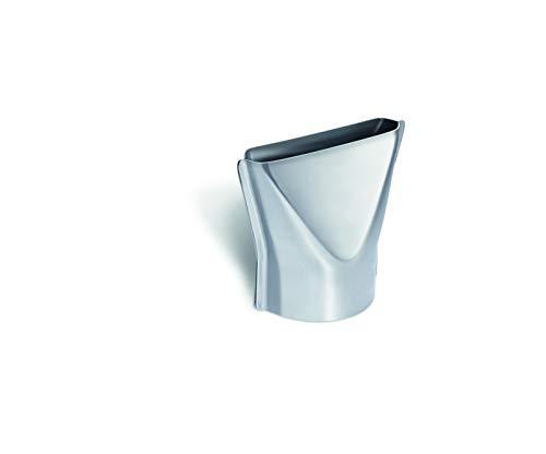 Steinel Breitstrahldüse 50 mm, Zubehör für Heißluftpistolen, Trocknen von Spachtelmasse, Entfernen von Farben und Folien