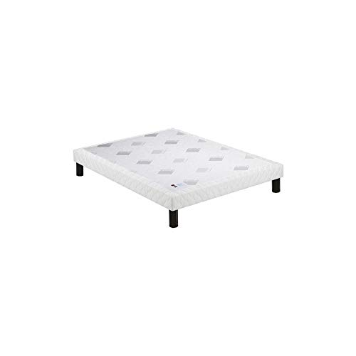 Sommier Epeda Confort Ferme 15 cm 160x190