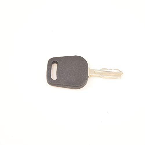 Husqvarna 140401 Zündschlüssel für Rasentraktor, Originalteil