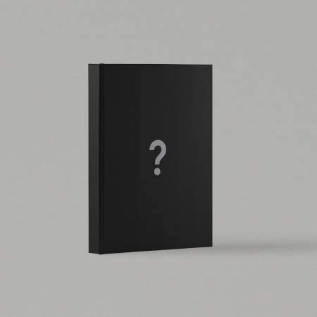 NU'EST [THE NOCTURNE] 8th Mini Album VER.2 CD+Fotobuch+Fold Poster(On)+2 Karte+SEALED+TRACKING CODE K-POP SEALED