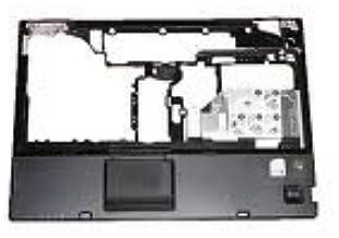 Brand New OEM original HP/Compaq  NC6400 Touchpad Palmrest Bezel HP Part# 418882-001