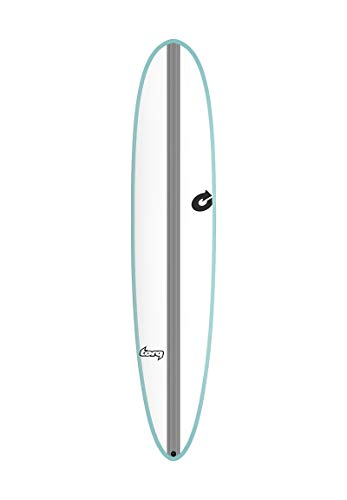 TORQ Surfboard Epoxy TEC The Don HP 9.1 High Performance Longboard