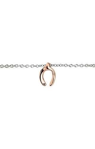 Bracciale Breil TJ1801 Oro rosa Acciaio 316L Donna