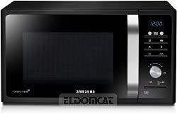 Samsung Horno microondas MG23F301TAK