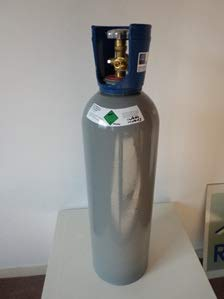 BOUTEILLE CO2 10KG