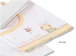 Bright Brands Sportsgoods Fran.Alg.672104-Cienpies 02 Couvre-lit pour enfant