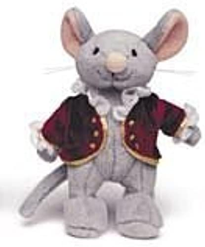 Music for Little Mozarts - Plush Toy -- Mozart Mouse by Alfrot Music