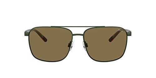 Polo Ralph Lauren Gafas de sol de almohada Ph3135 para hombre