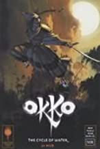 Okko The Cycle of Water Issue 2 of 4 (Archaia Studios)