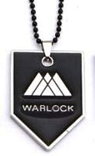 destiny warlock or titan