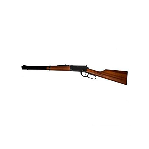 Fucile SCACCIACANI, A Salve, Bruni 1894 Winchester Cal 8 (BR-2100)