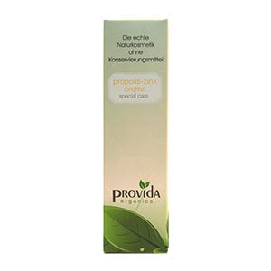 Provida Propolis - Zink - Creme 50 ml…