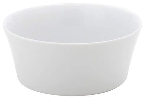 Kahla 327753A90032C Update Souffléform 14 cm, weiß