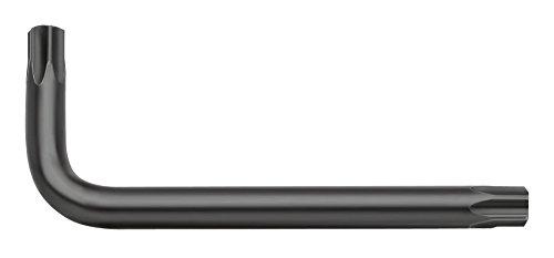 Wera torx tournevis en acier inoxydable 3367 t30 x 115 mm 032057