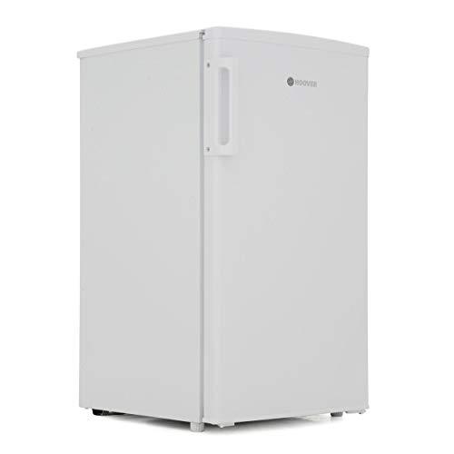 Hoover HTLP130WK Unterbau-Kühlschrank, 48 cm, Weiß