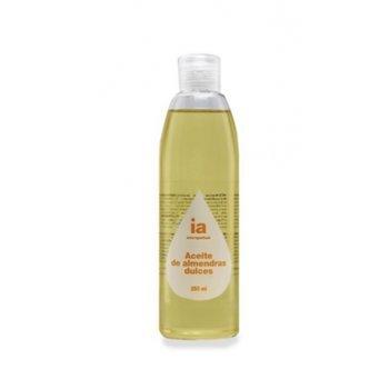 Aceite de Almendras Dulces 100% INTERAPOTHEK 250 ml