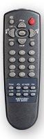 Zehnder FB 2000 Original-Fernbedienung für Sat-Receiver DX 2000 CI und DX 2000 SL