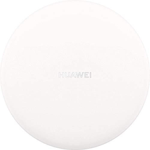 Huawei Wireless Charger Supercharge mit Adapter CP60, Kabellose Ladestation passend für Mate series 20 Pro, iPhone XS, Galaxy s9, FreeBuds 2 Pro