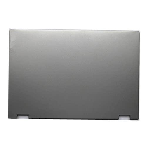 fqparts Cubierta Superior del portátil LCD para Lenovo ideapad Yoga 510-15IKB 510-15ISK Color Negro