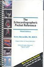 Echocardiographer's Pocket Reference, 3rd edition 3rd (third) Edition by Reynolds, Terry [2008]